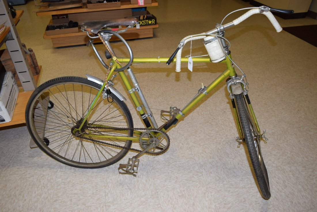 VINTAGE ROYAL NETHERLANDS 3 SPEED BICYCLE