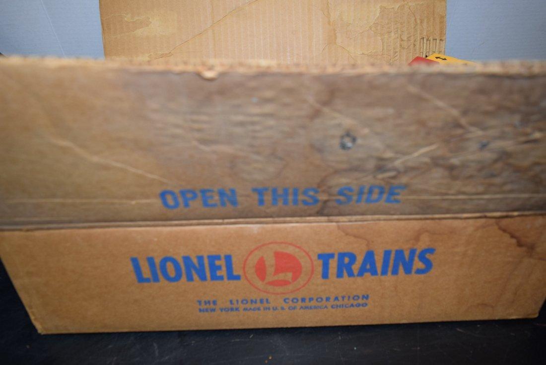 LIONEL ENGINE TRANSFER TABLE IN ORIGINAL BOX - 2