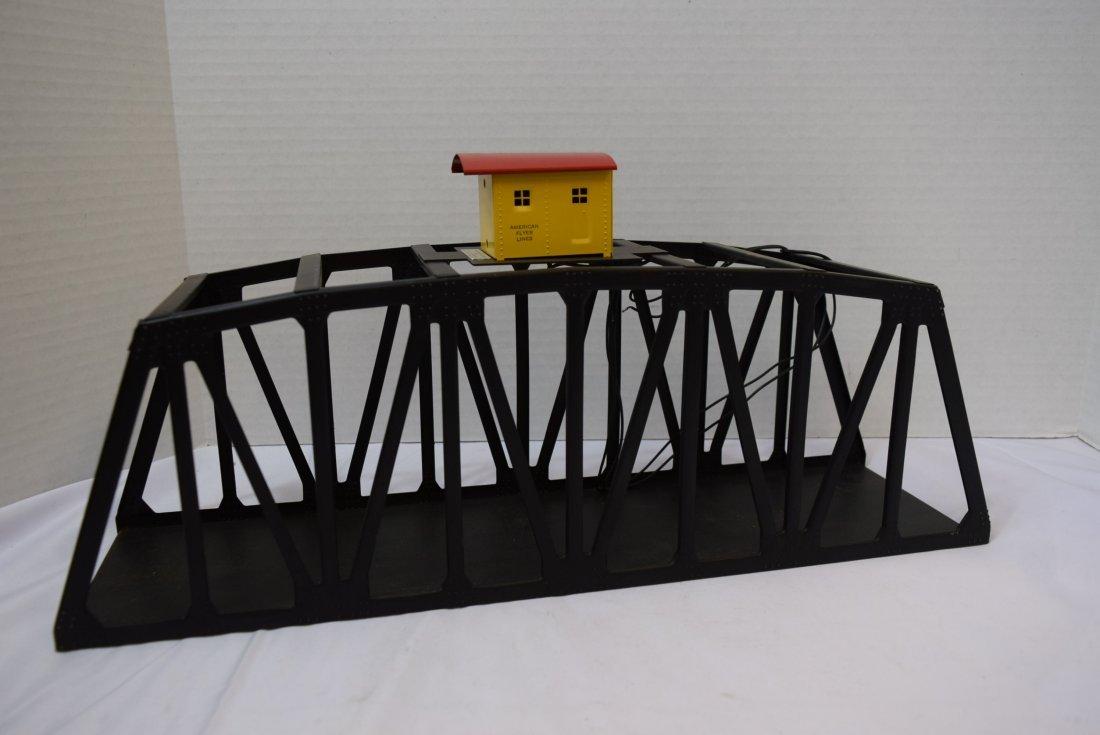 AMERICAN FLYER BRIDGE