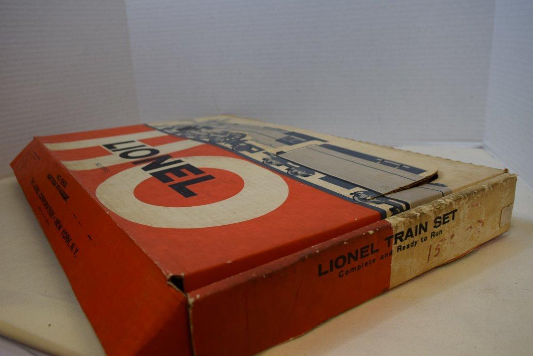 LIONEL TRAIN SET 15503 IN ORIGINAL BOX -USAF - 6