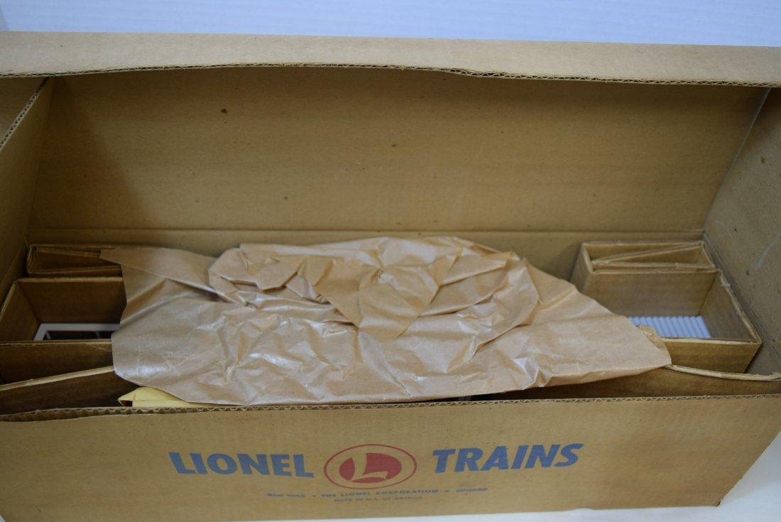 LIONEL LUMBER MILL 464 IN ORIGINAL BOX - 2