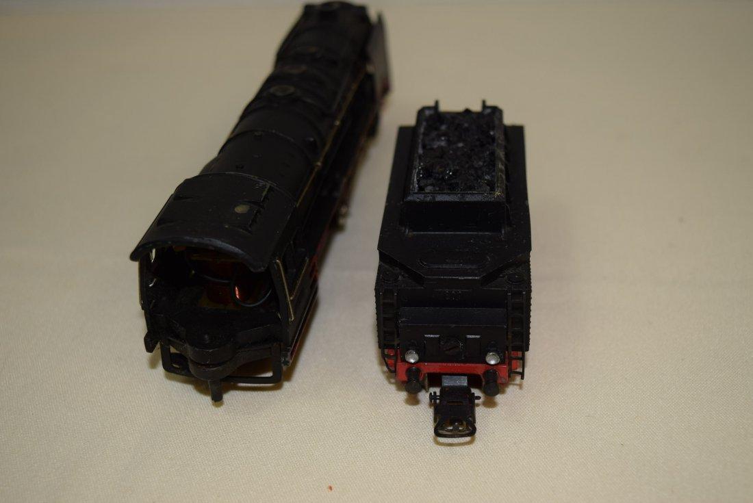 MARKLIN HR 800 & TENDER HR809 - 6