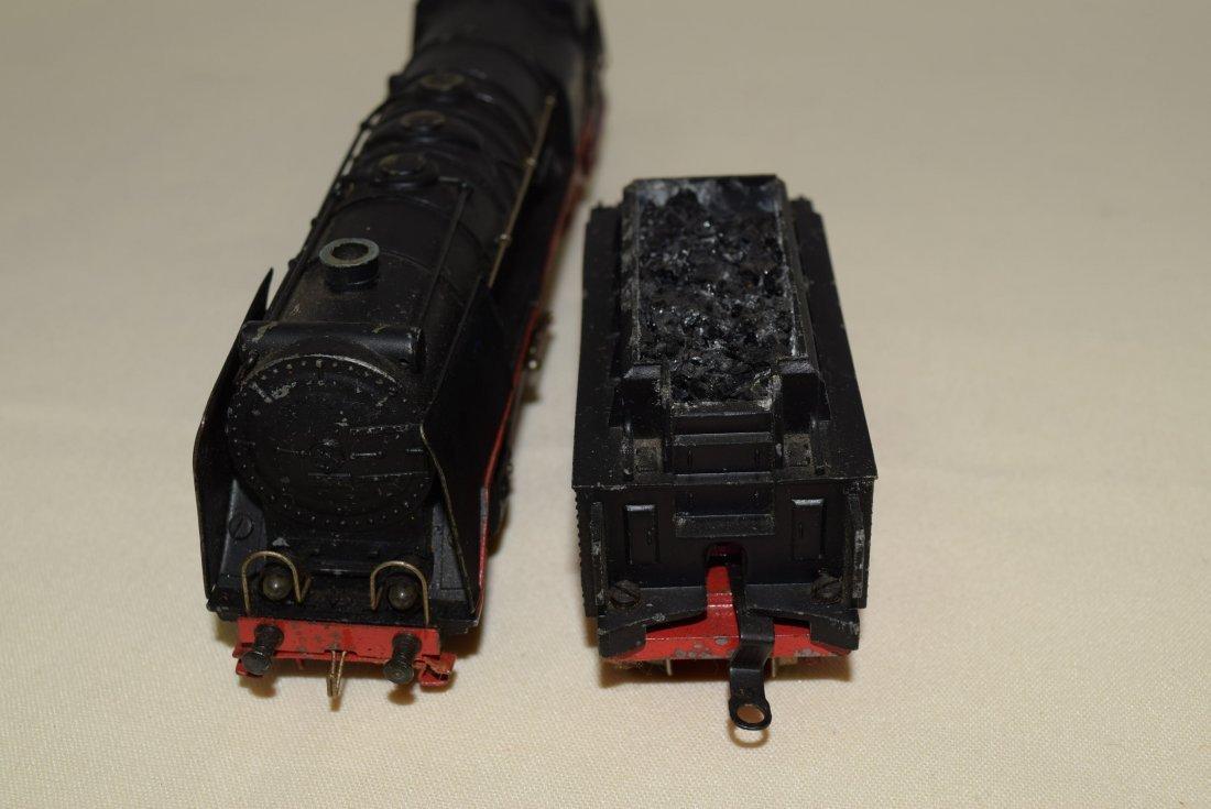 MARKLIN HR 800 & TENDER HR809 - 7