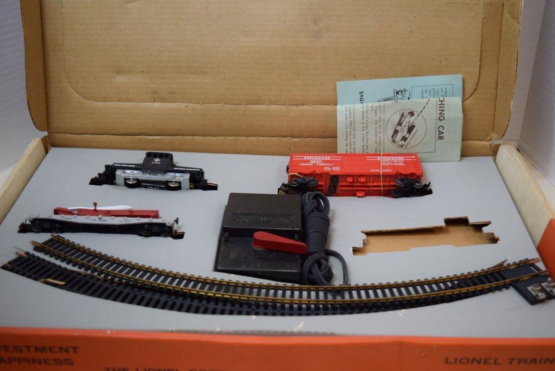 LIONEL HO SCALE TRAIN SET 14013