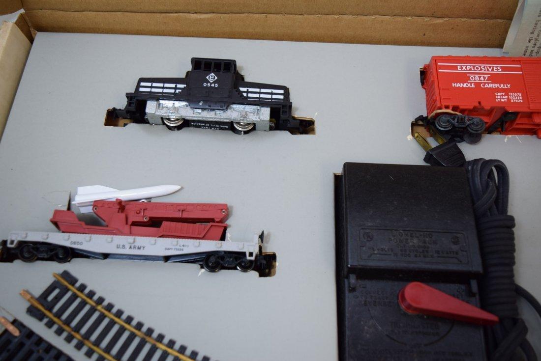 LIONEL HO SCALE TRAIN SET 14013 - 2
