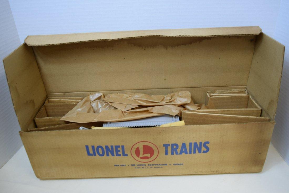 LIONEL TRAINS LUMBER MILL 464 IN ORIGINAL BOX