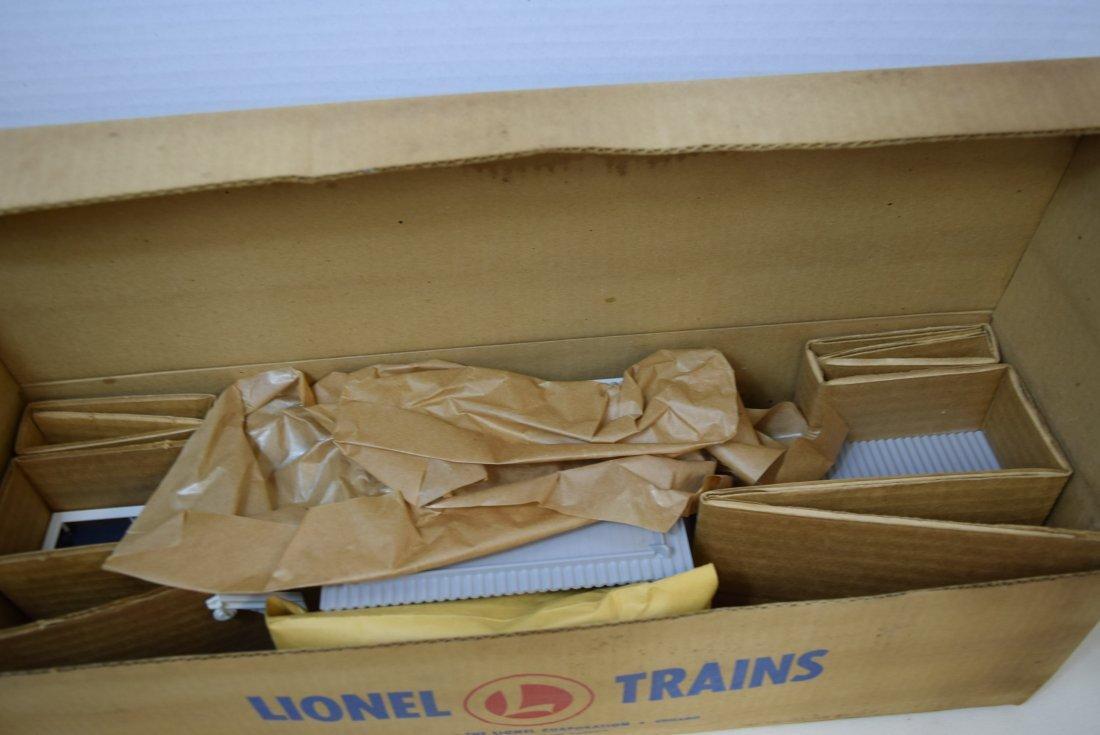 LIONEL TRAINS LUMBER MILL 464 IN ORIGINAL BOX - 2