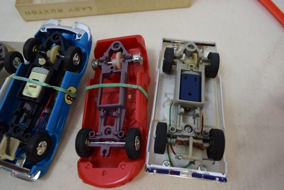 4 ELDON SLOT CARS & SERVICE PARTS - 5