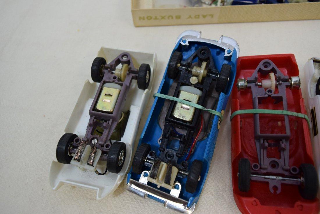 4 ELDON SLOT CARS & SERVICE PARTS - 6