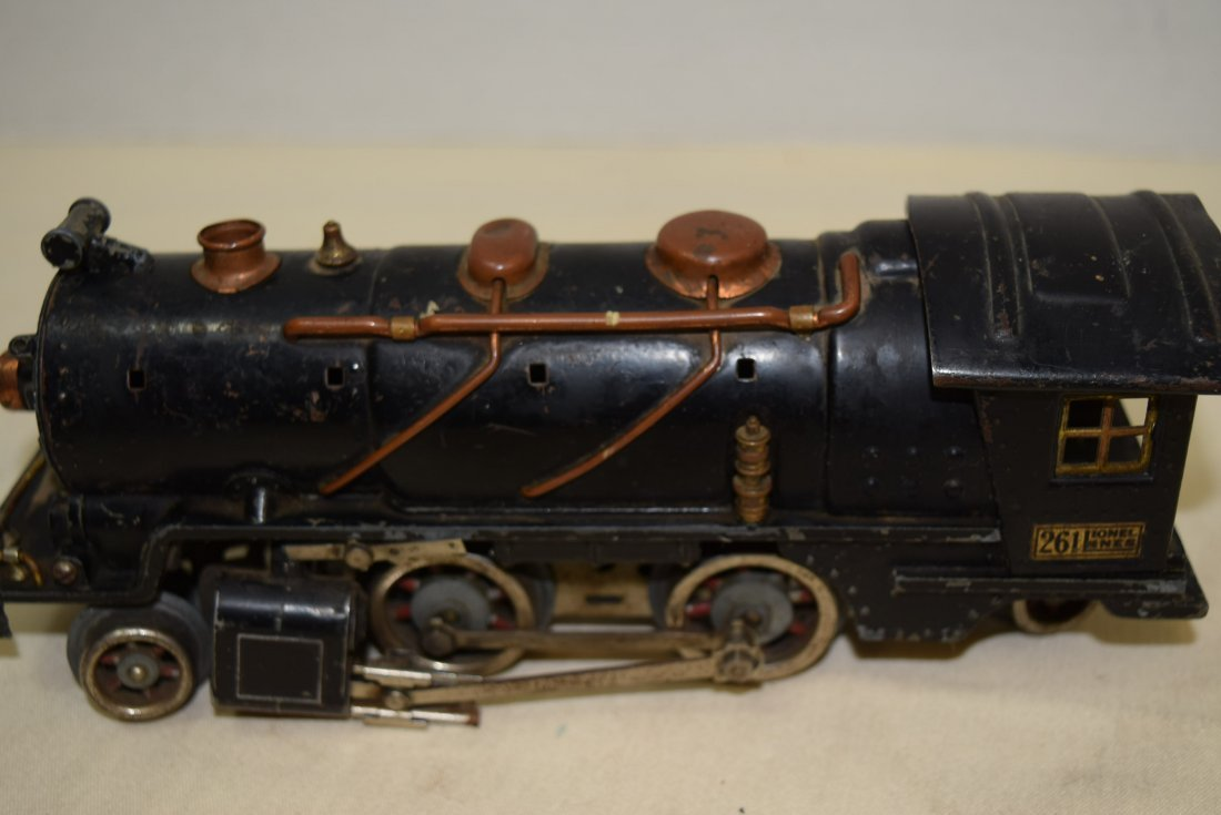 LIONEL LOCOMOTIVE 261 - 5