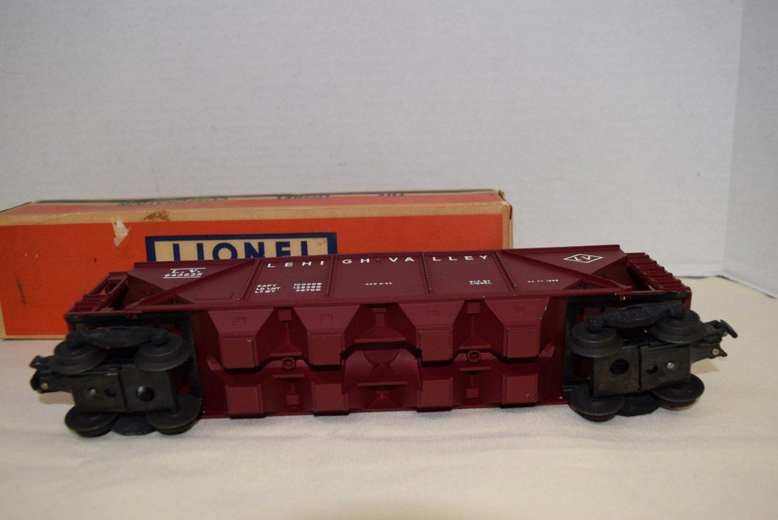 LIONEL 6436 HOPPER CAR NIB - 4