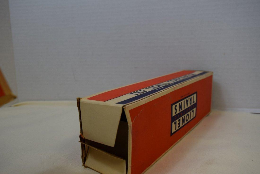 LIONEL  6464-525 BOXCAR NIB - 5