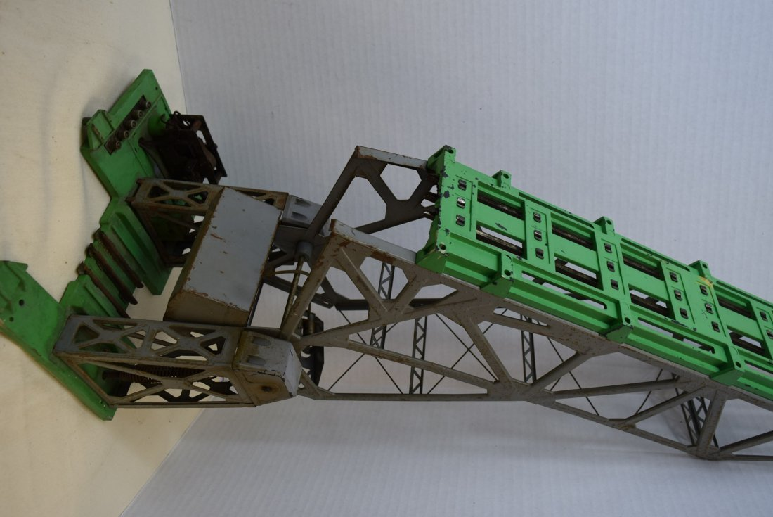 LIONEL 313-50 BASCULE BRIDGE - 4