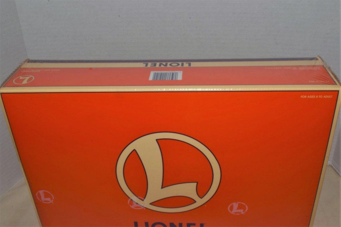 LIONEL 1996 SERVICE EXCLUSIVE TRAIN SET 6-11912 FA - 5
