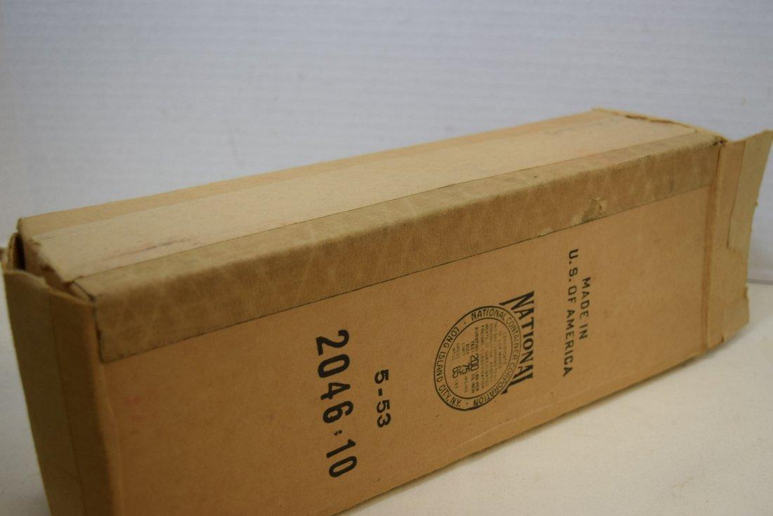 LIONEL LOCOMOTIVE 2046-10 IN ORIGINAL BOX - 4