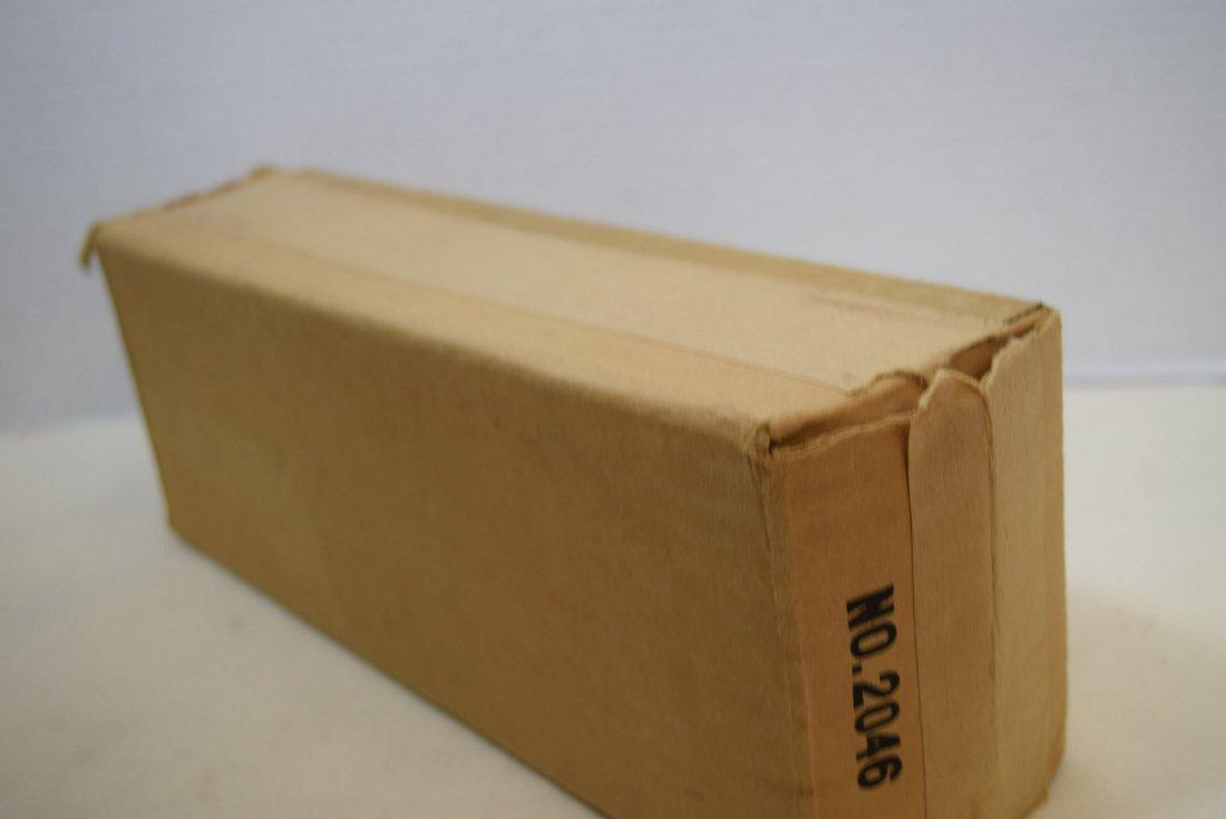 LIONEL LOCOMOTIVE 2046-10 IN ORIGINAL BOX - 5