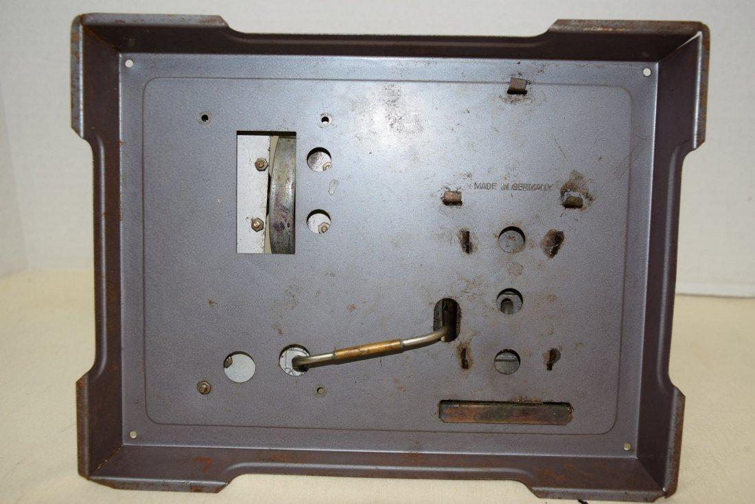 GERMAN MADE STEAM ENGINE PLATFORM - 5