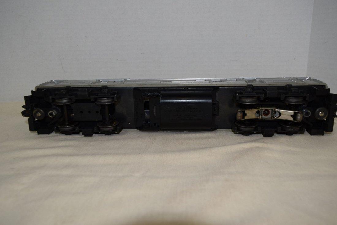 LIONEL TRAIN CAR-BALTIMORE AND OHIO 2550 - 6