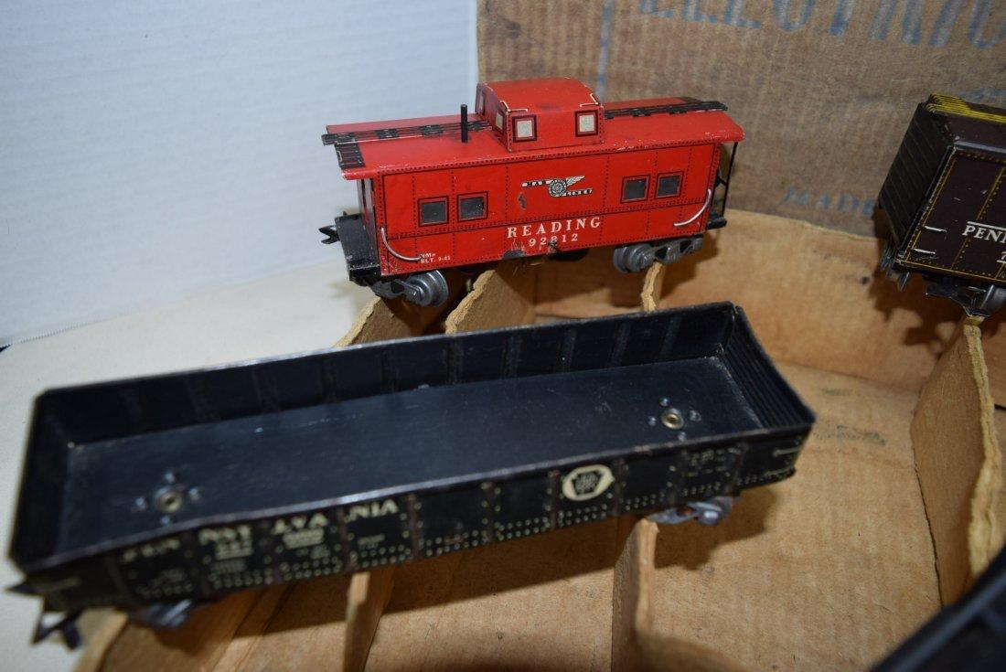 MARX STREAM LINE ELECTRICAL TRAIN SET - 5