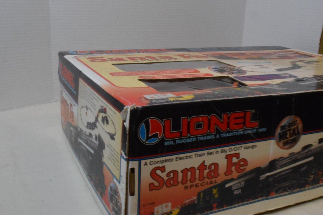 LIONEL SANTA FE SPECIAL 6-11900 - 6