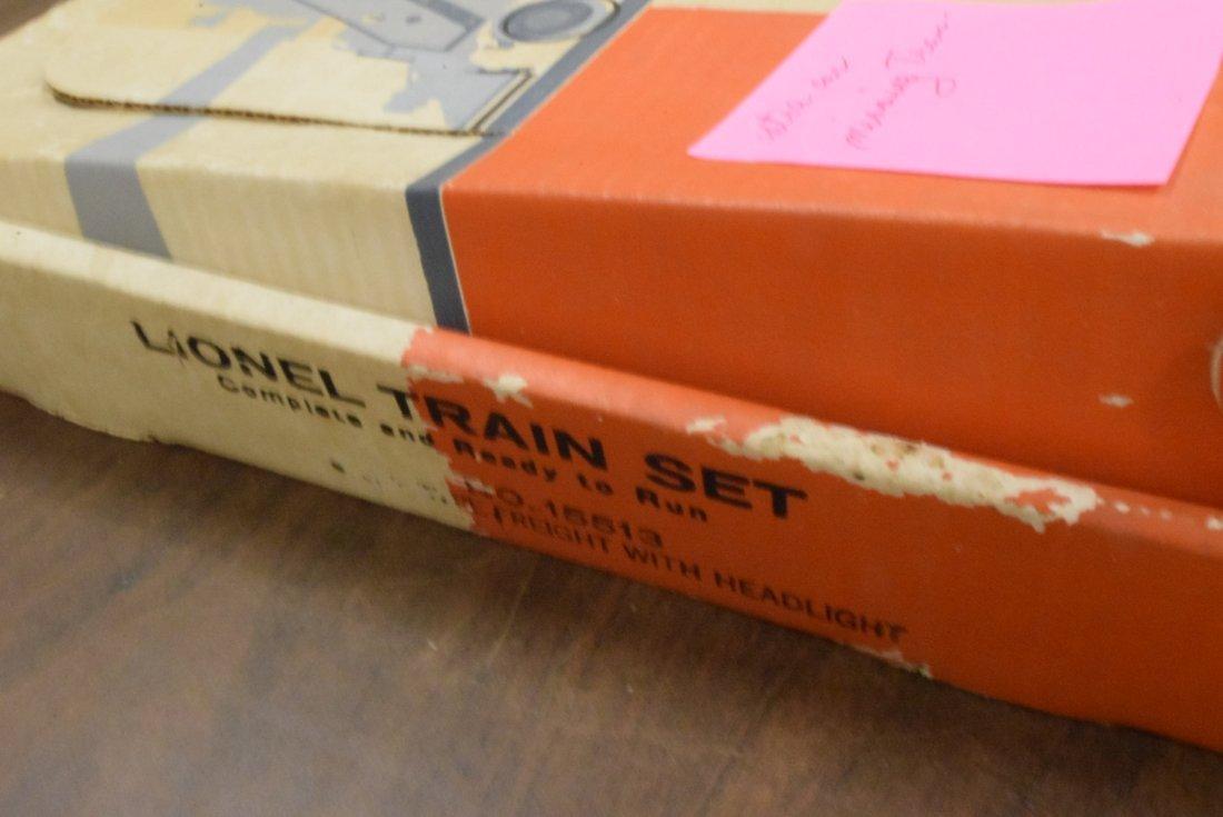 LIONEL HO TRAIN SET 15513 - 2