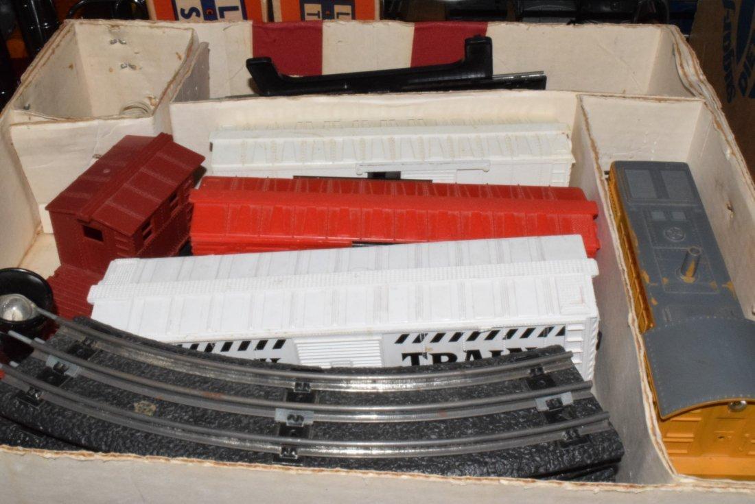 ALLSTATE TRAIN SET 9621 - 2