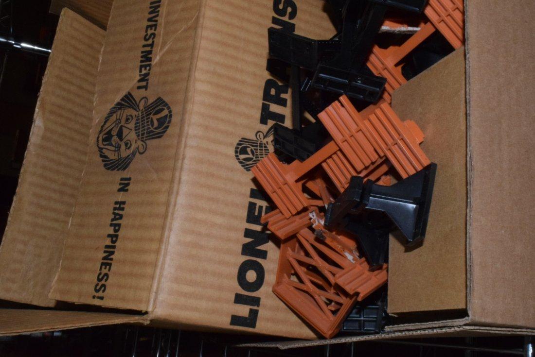 LIONEL TRESTLE SETS -SOME NEW IN BOX - 2
