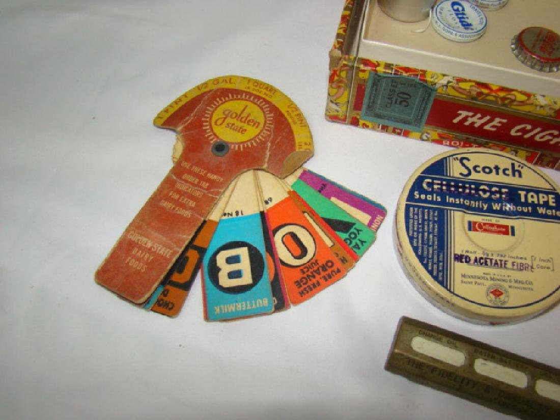VINTAGE PHARMACEUTICAL ITEMS & MORE - 3