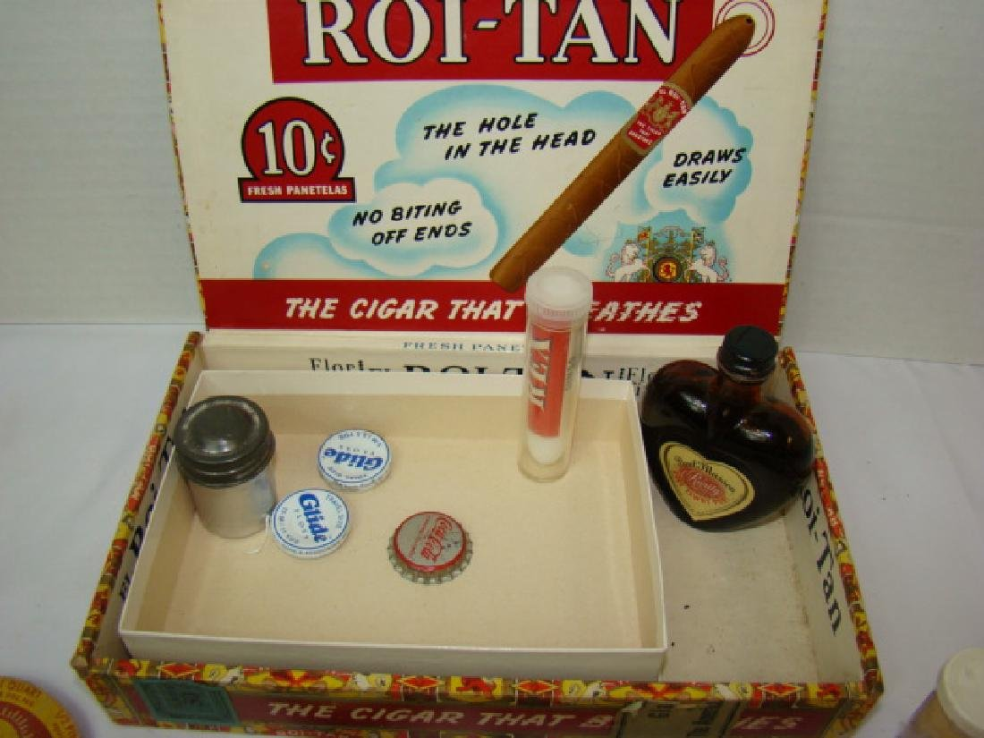 VINTAGE PHARMACEUTICAL ITEMS & MORE - 4