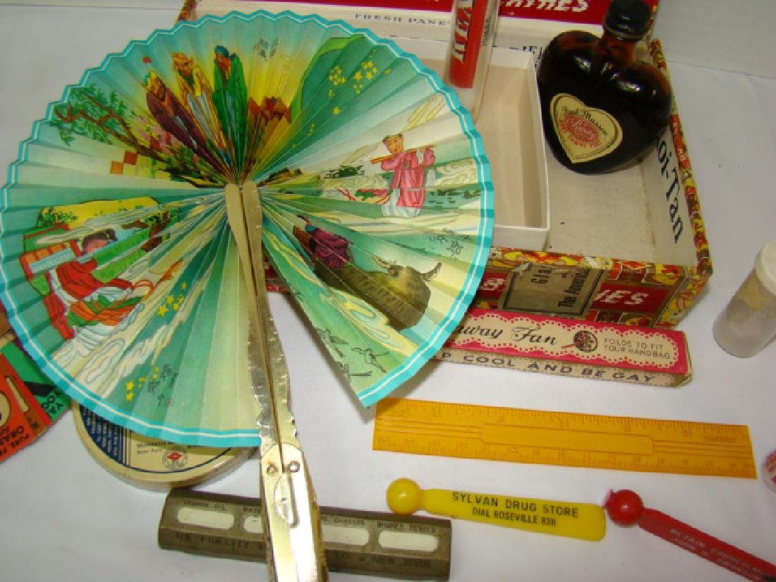 VINTAGE PHARMACEUTICAL ITEMS & MORE - 5