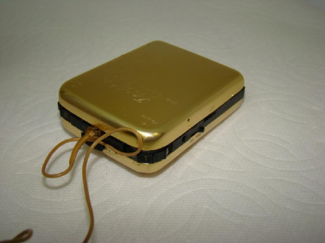 VINTAGE ZENITH PHONE MAGNET HEARING AID IN ORIGINA - 4