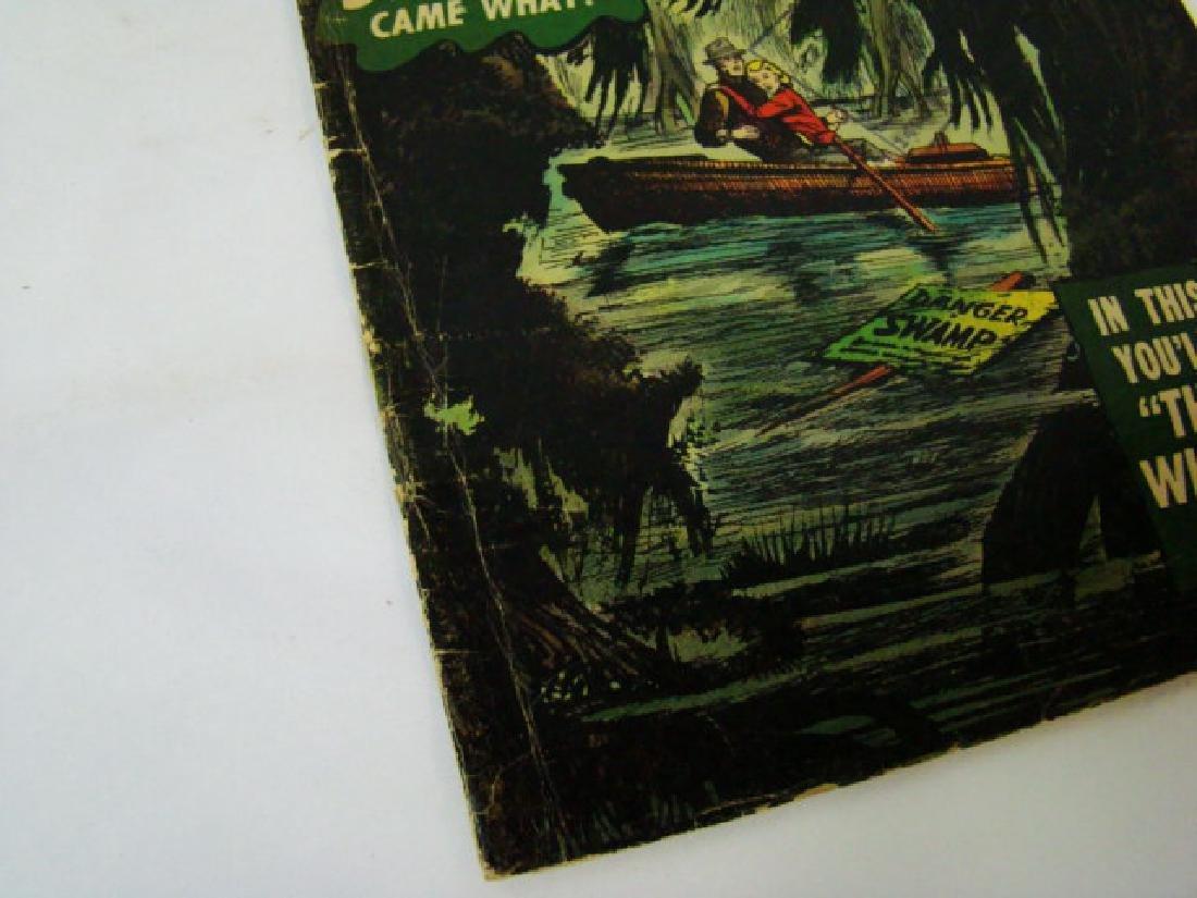1956 UNCANNY TALES COMIC BOOK - 9