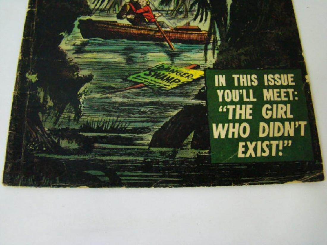 1956 UNCANNY TALES COMIC BOOK - 5