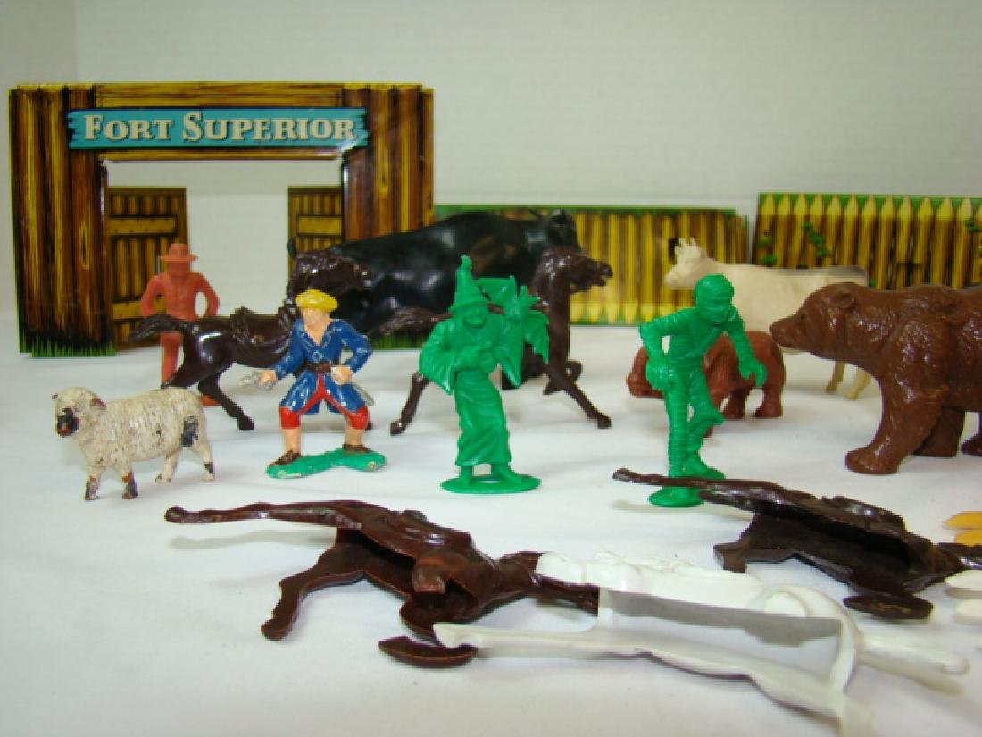 COHN SUPERIOR INC TOY COMPANY FORT SUPERIOR & MORE