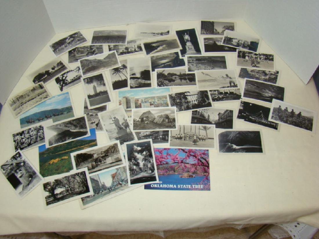 VINTAGE HAWAII PICTURES AND POSTCARDS