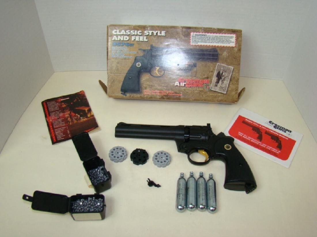 CROSSMAN AIR GUN CLASSIC STYLE