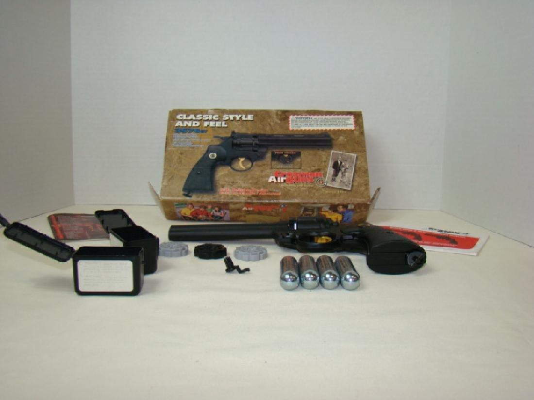CROSSMAN AIR GUN CLASSIC STYLE - 2