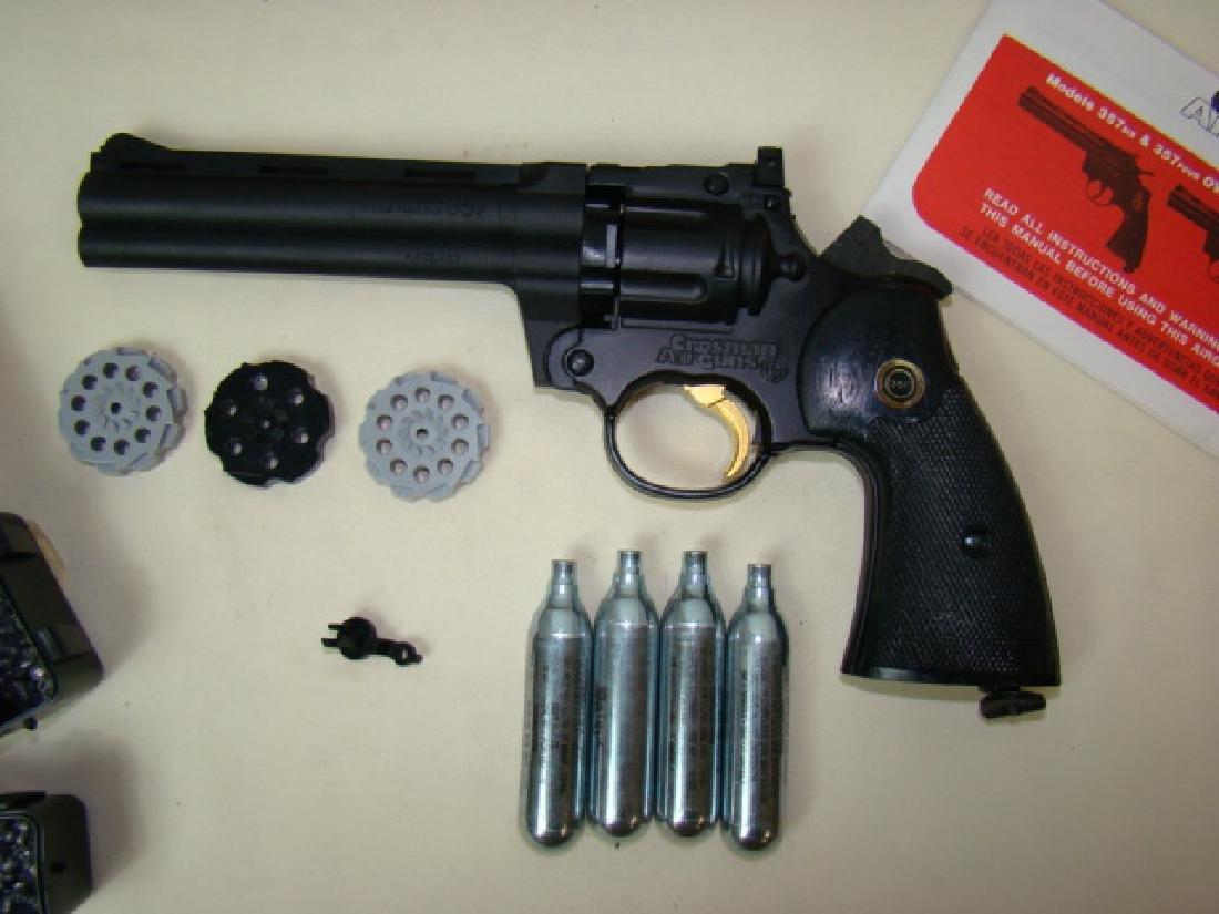 CROSSMAN AIR GUN CLASSIC STYLE - 3