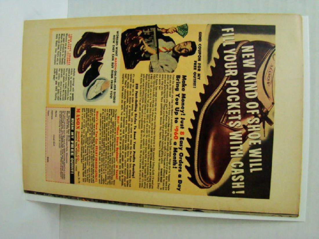 RARE FANTASTIC FOUR VOL 1 #3 - MARCH 1962- 12 CENT - 5