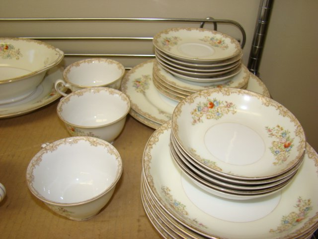 IMPERIAL CHINA-28 PIECES - 3