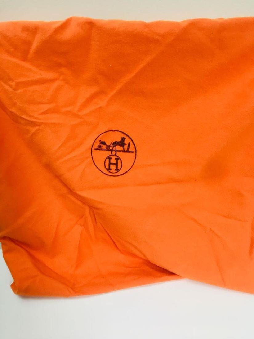 Hermès Ladies Bag. 100% Authentic, comes w/ Box & Bag - 8