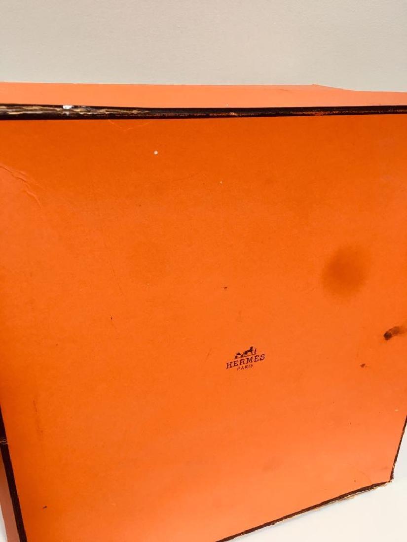 Hermès Ladies Bag. 100% Authentic, comes w/ Box & Bag - 9