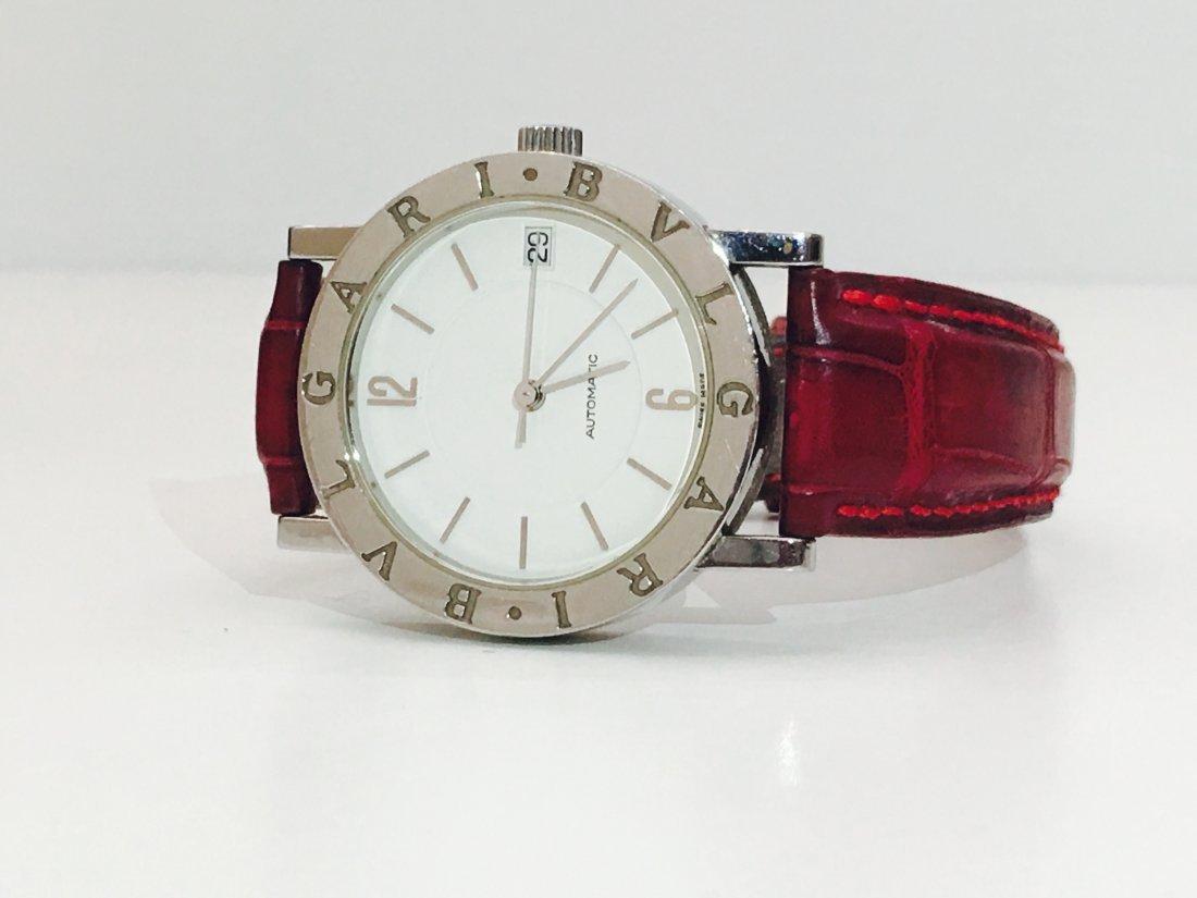 Beautiful Bulgari Automatic Swiss Made Watch - 4
