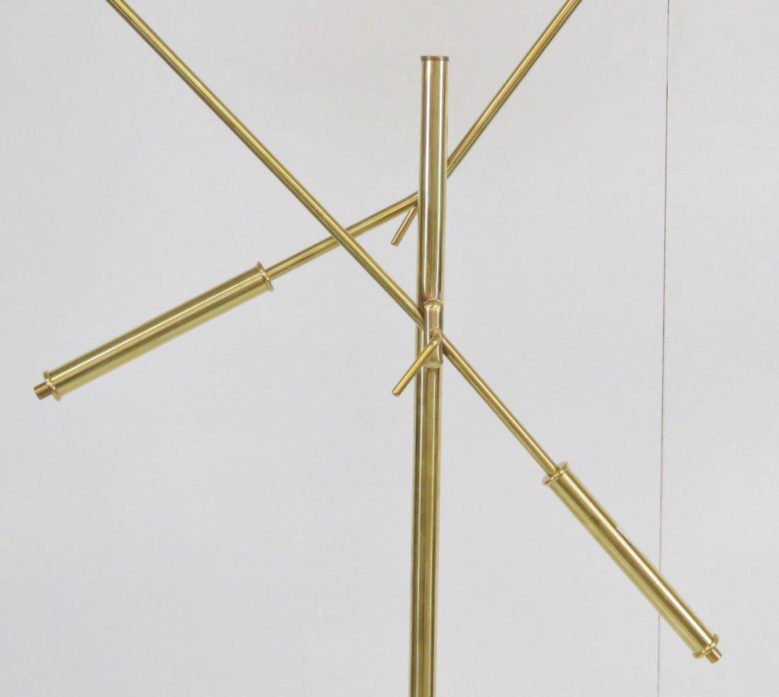 ITALIAN ARTELUCE STYLE FLOOR LAMP - 2