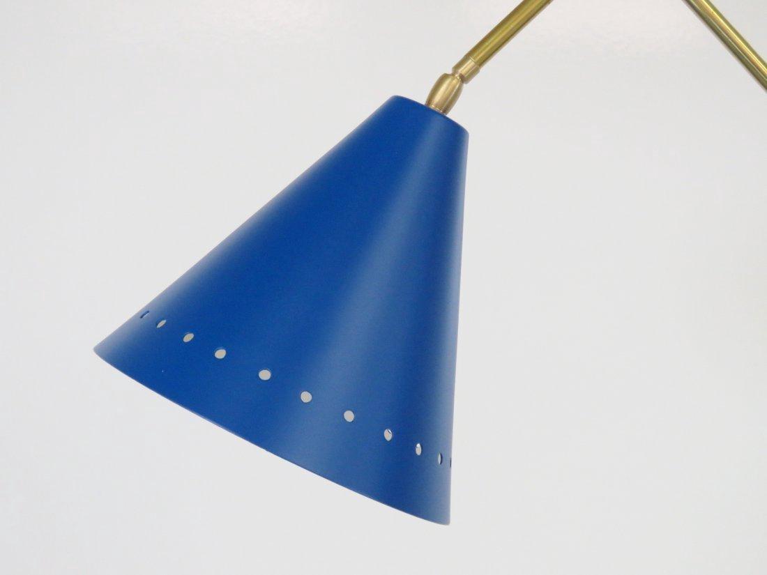 ITALIAN ARTELUCE STYLE FLOOR LAMP - 3