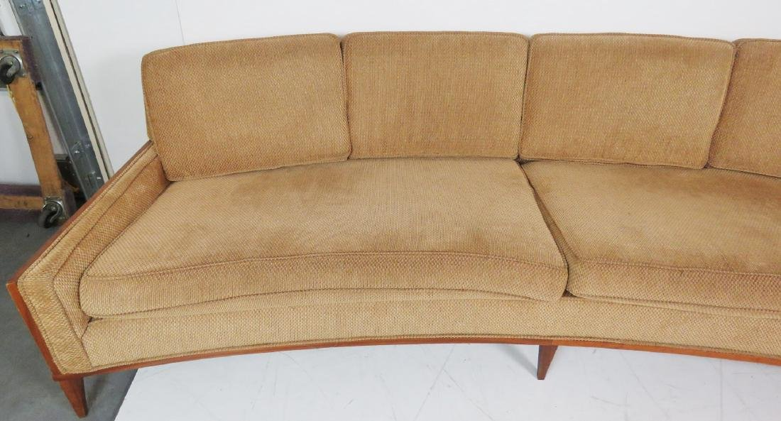 PAUL MCCOBB UPHOLSTERED SOFA - 4