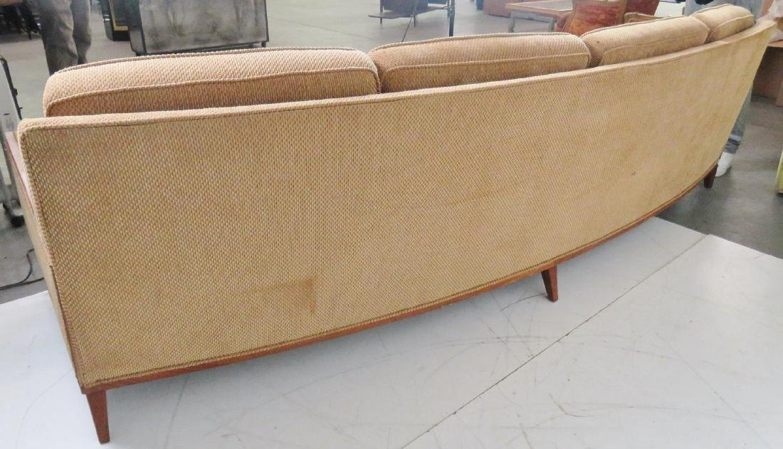 PAUL MCCOBB UPHOLSTERED SOFA - 6
