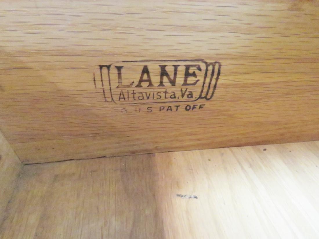 LANE MODERN DESIGN END TABLES - 5