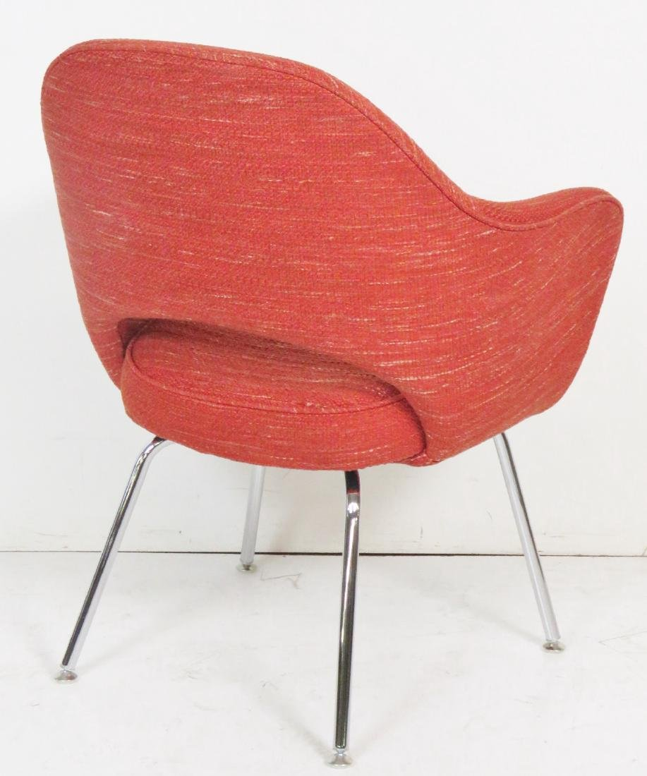 Pair SAARINEN for KNOLL EXECUTIVE CHAIRS - 5
