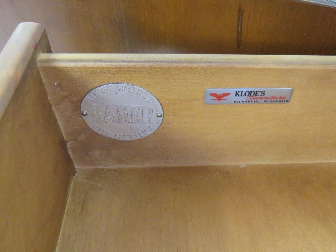 MICHAEL TAYLOR for BAKER 2 DOOR CABINET - 5